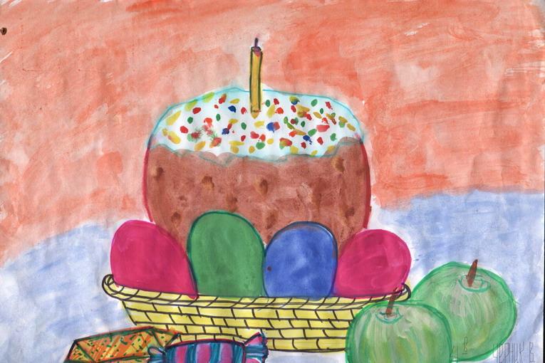 Картинки прикольные, пасхальный рисунок в школу на конкурс